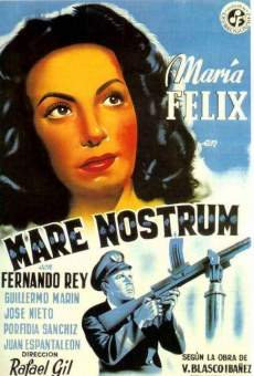 Mare Nostrum online streaming