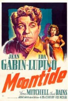 Moontide on-line gratuito
