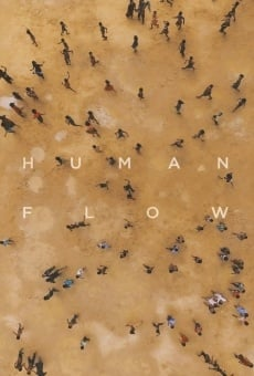 Human Flow online streaming