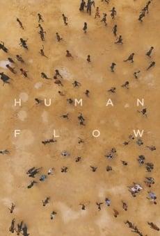 Human Flow online