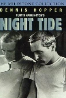 Night Tide online streaming