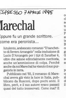 Marechal, o la batalla de los ángeles on-line gratuito