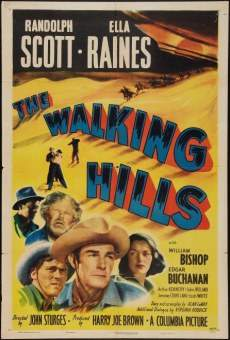 The Walking Hills on-line gratuito