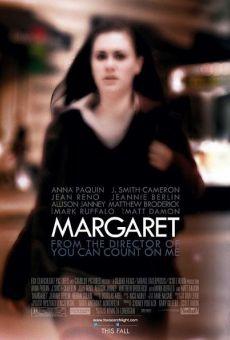 Película: Margaret