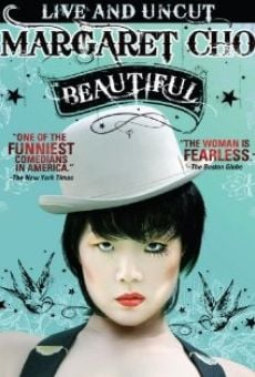 Película: Margaret Cho: Beautiful
