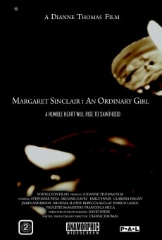 Margaret Sinclair: An Ordinary Girl gratis