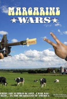 Margarine Wars on-line gratuito