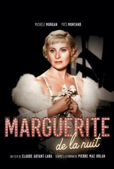 Marguerite de la nuit on-line gratuito