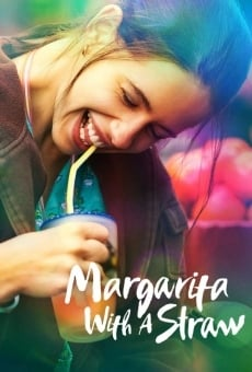 Película: Margarita, with a Straw