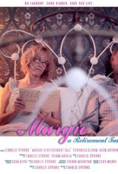 Margie: A Retirement Tale on-line gratuito