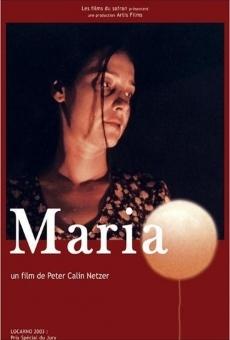 Maria streaming en ligne gratuit