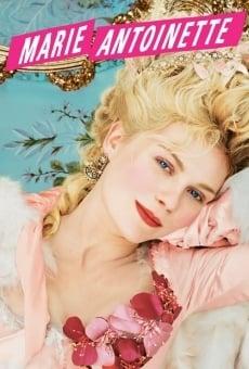 Ver película María Antonieta: la reina adolescente