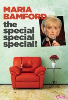 Maria Bamford: The Special Special Special! online free