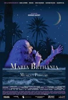 María Bethânia on-line gratuito