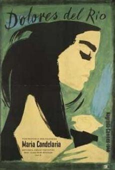 Ver película María Candelaria