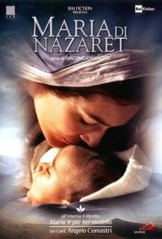 Película: Maria de Nazaret