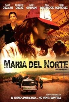 Ver película Maria Del Norte