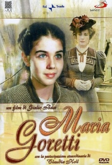Maria Goretti online streaming
