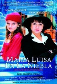 Maria Luisa en la niebla online