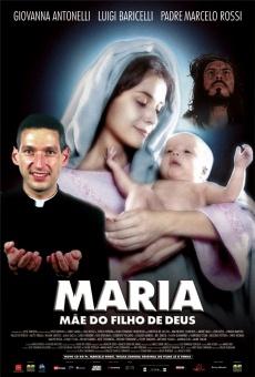 Ver película María, madre del hijo de Dios