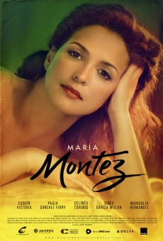 María Montez: La película online