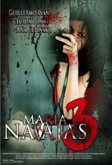 María Navajas 3: Mexican Standoff