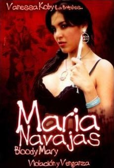 Ver película María Navajas