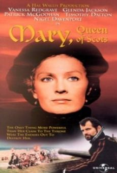 Mary Queen Of Scots Full Movie 1971 Watch Online Free Fulltv