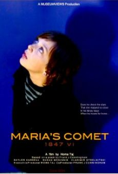 Maria's Comet 1847