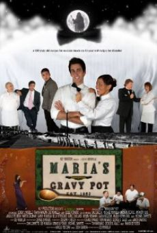 Maria's Gravy Pot gratis