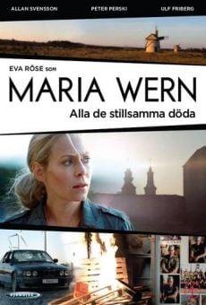 Maria Wern: Alla de stillsamma döda online