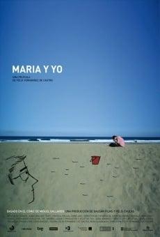 María y yo on-line gratuito