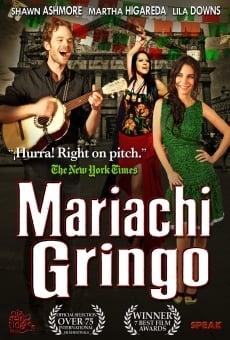 Mariachi Gringo on-line gratuito