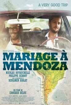 Mariage à Mendoza on-line gratuito