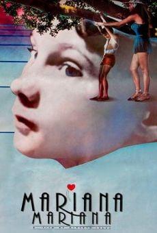 Película: Mariana, Mariana