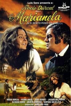 Ver película Marianela