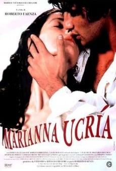 Marianna Ucrìa on-line gratuito
