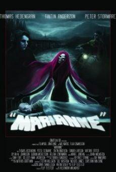 Marianne on-line gratuito