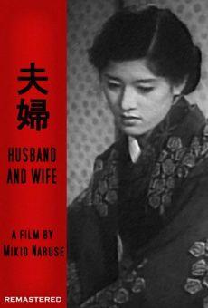 Película: Marido y mujer