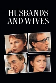 Husbands and Wives on-line gratuito