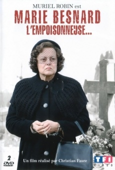 Marie Besnard l'empoisonneuse... on-line gratuito