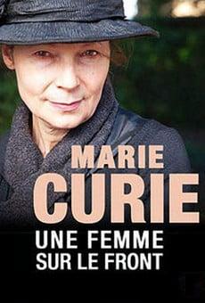 Ver película Marie Curie, une femme sur le front