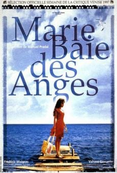 Película: Marie from the Bay of Angels