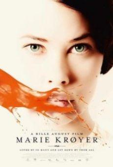 Marie Krøyer online