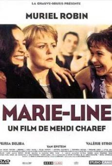 Marie-Line on-line gratuito