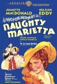 Naughty Marietta on-line gratuito