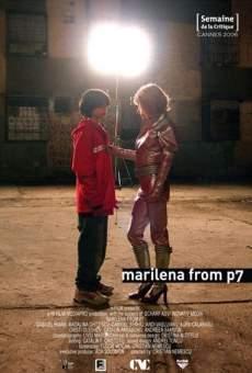 Marilena de la P7 online