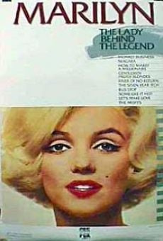 Marilyn Monroe: Beyond the Legend on-line gratuito