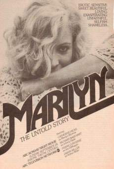 Marilyn: The Untold Story on-line gratuito