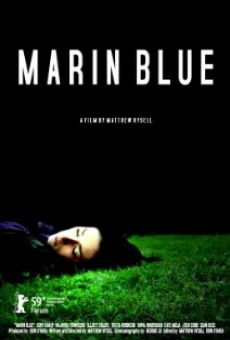 Marin Blue on-line gratuito